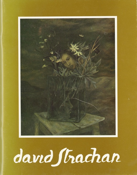 Catalogue of the Etchings of David Strachan.