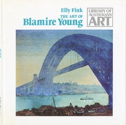 <p>The Art of Blamire Young.</p>