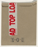 Title: You [top load tape] | Date: 2010