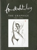 <p>Brett Whiteley: The Graphics, 1961-1992.</p>