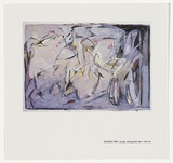 Title: Untitled | Date: 1987 | Technique: offset-lithograph, printed in colour, from multiple plates