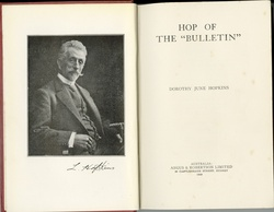 <p>Hop of the Bulletin.</p>