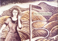 My head is a map: a decade of Australian prints, celebrating ten years of the Gordon Darling Australian Print Fund, 1982-1992.