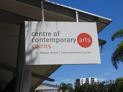Centre for Contemporary Art.