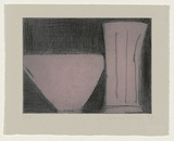 Title: Untitled. | Date: 1999 | Technique: etching, printed in colour, from two plates