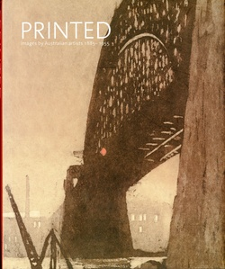 <p>Printed images by Australian artists 1885 - 1955.</p>